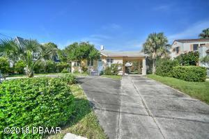 407 N Wild Olive Avenue, Daytona Beach, FL 32118