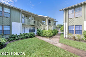 840 Center Avenue, 41, Holly Hill, FL 32117
