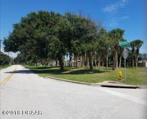 Beautiful approx .28 acre corner lot on JOHN ANDERSON DR!