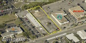 Property for sale at 121 Granada Boulevard, Ormond Beach,  FL 32176