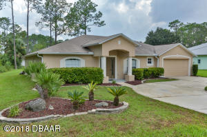 44 Ballard Lane, Palm Coast, FL 32137