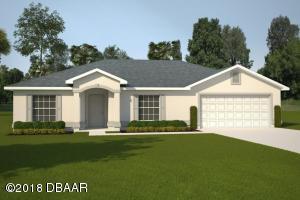 14 Round Mill Lane, Palm Coast, FL 32164