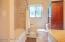 En Suite or In Law Quarters Shower Tub Combo