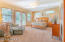 Large Owners Suite with Balcony over looking Lake Mamie and Large Walk In Closet