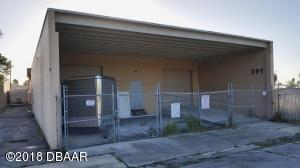 382 N Beach Street, Rear, Daytona Beach, FL 32114