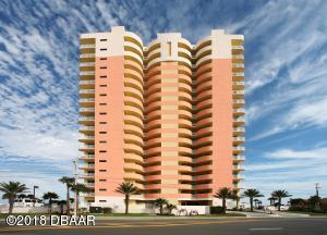1900 N Atlantic Avenue, 204, Daytona Beach, FL 32118