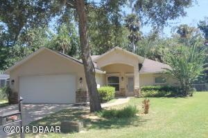 41 Wild Cat Lane, Ormond Beach, FL 32174