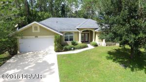 11 Rainbrook Drive, Palm Coast, FL 32164