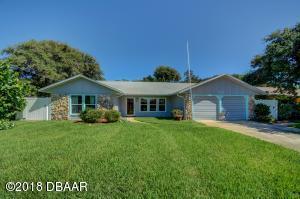 88 Cindy Lane, Ponce Inlet, FL 32127