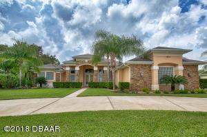 1062 Hampstead Lane, Ormond Beach, FL 32174