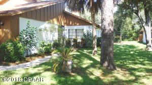 4 Indian Trail, Ormond Beach, FL 32174