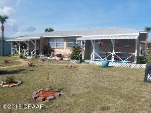 219 Bonner Avenue, Daytona Beach Shores, FL 32118