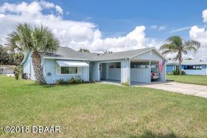 1119 Harbour Point Drive, Port Orange, FL 32127