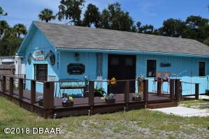 5797 S Ridgewood Avenue, Port Orange, FL 32127