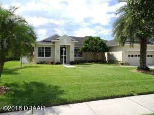 730 Grape Ivy Lane, New Smyrna Beach, FL 32168