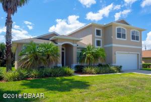 122 Heron Dunes Drive, Ormond Beach, FL 32176