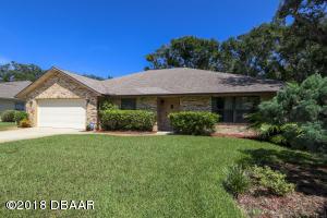1523 Poplar Drive, Ormond Beach, FL 32174