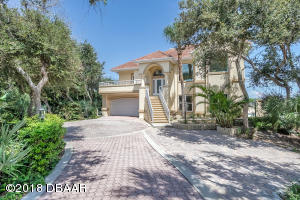 34 Coastal Oaks Circle, Ponce Inlet, FL 32127