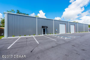 702 Commercial Drive, Holly Hill, FL 32117