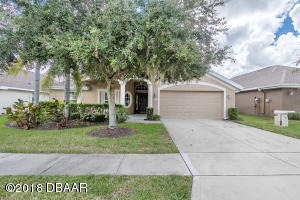 5409 Canna Court, Port Orange, FL 32128