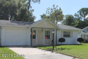 5103 Taylor Avenue, Port Orange, FL 32127