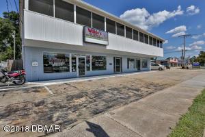 107 S Ridgewood Avenue, Edgewater, FL 32132