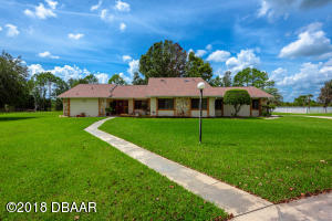 215 Quiet Trail Drive, Port Orange, FL 32128
