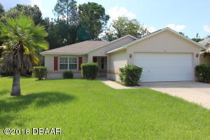 28 Prosperity Lane, Palm Coast, FL 32164