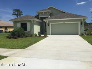 1504 Springleaf Drive, Ormond Beach, FL 32174