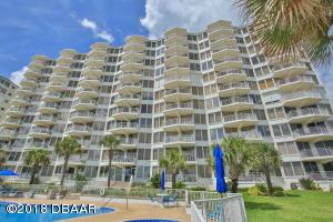 1155 Ocean Shore Boulevard, 307, Ormond Beach, FL 32176