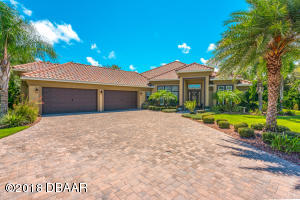 7 Spanish Moss Court, Palm Coast, FL 32137