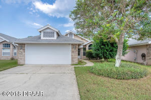 922 Smokerise Boulevard, Port Orange, FL 32127
