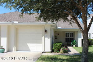 1403 Coconut Palm Circle, Port Orange, FL 32128