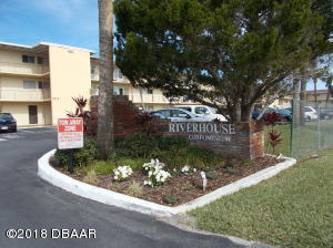 721 S Beach Street, 212A, Daytona Beach, FL 32114