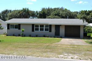705 Maralyn Avenue, New Smyrna Beach, FL 32169