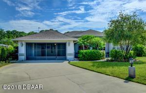 6174 Knotty Pine Court, Port Orange, FL 32127