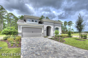 820 Creekwood Drive, Ormond Beach, FL 32174