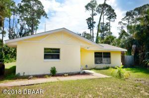 2821 India Palm Drive, Edgewater, FL 32141