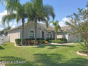 691 Grape Ivy Lane, New Smyrna Beach, FL 32168