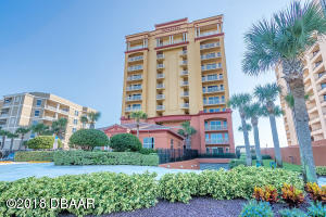 2901 S Atlantic Avenue, 702, Daytona Beach Shores, FL 32118