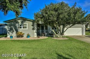 1000 Shockney Drive, Ormond Beach, FL 32174