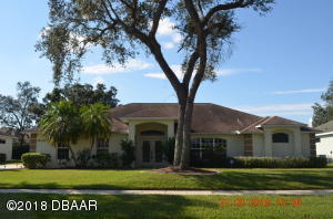 6055 Sabal Hammock Circle, Port Orange, FL 32128