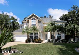 9 Kingsgate Court, Ormond Beach, FL 32174