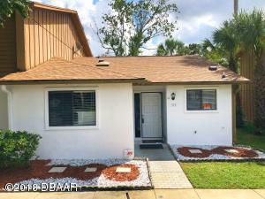 180 W Sandalwood Court, Daytona Beach, FL 32119