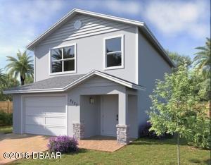 5138 Taylor Avenue, Port Orange, FL 32127