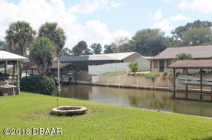 144 Flamingo Road, Edgewater, FL 32141