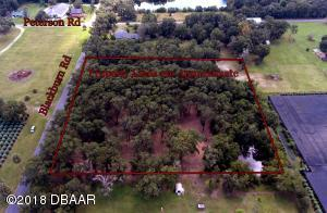 0 Blackburn Road, Pierson, FL 32180