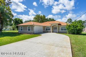 169 Belleaire Drive, Palm Coast, FL 32137