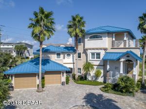 2 Mar Azul N., Ponce Inlet, FL 32127