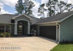 33 Woodholme Lane, Palm Coast, FL 32164